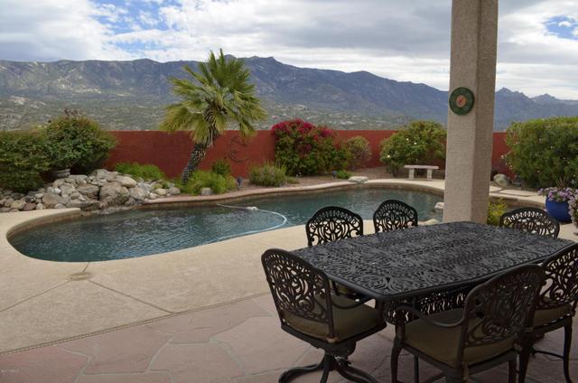 37951 S Boulder Ridge DrTucson, AZ 85739