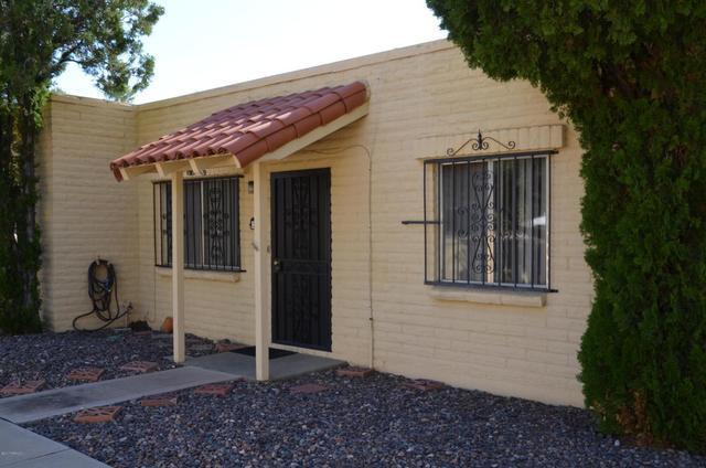 810 S Kolb Rd #2Tucson, AZ 85710