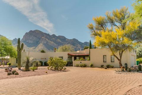 81 W Greenock Dr, Tucson, AZ 85737