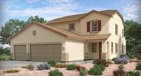 859 N Robb Hill Pl N, Tucson, AZ 85710