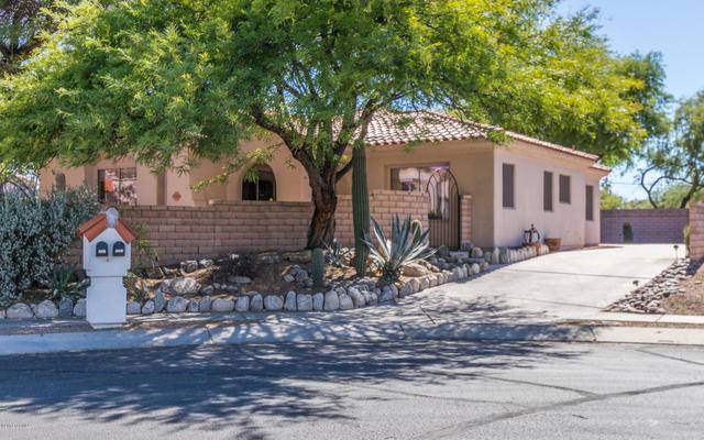 2891 N Placita Rancho AgaveTucson, AZ 85715