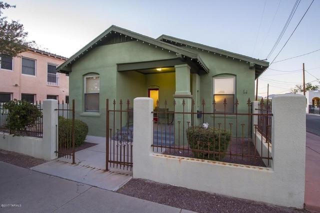617-619 E 9th StTucson, AZ 85705