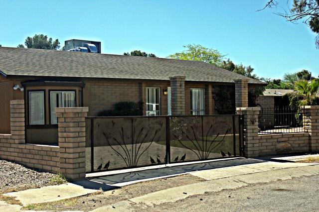 5115 S Santa Rita PlTucson, AZ 85706