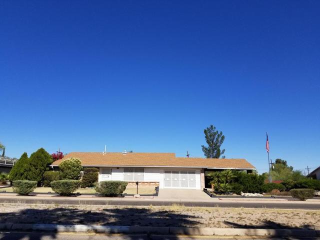 533 N Sarnoff DrTucson, AZ 85710