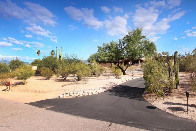 10370 E Camino TesoteTucson, AZ 85749
