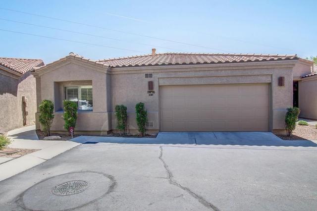 3876 N Forest Park Dr #139Tucson, AZ 85718