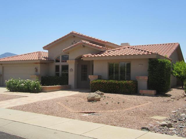 1042 E Seven Palms DrOro Valley, AZ 85755