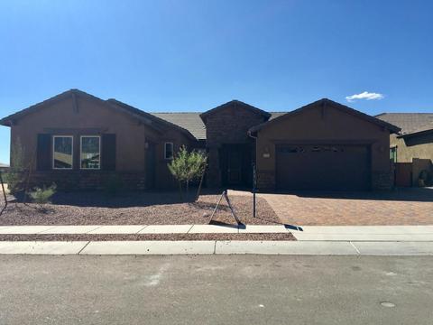 12911 N Morgan Ranch Rd, Oro Valley, AZ 85755