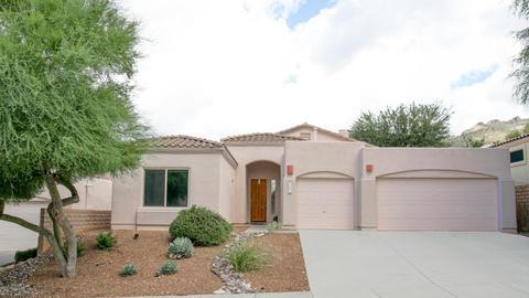 5285 N Spring View Dr, Tucson, AZ 85749