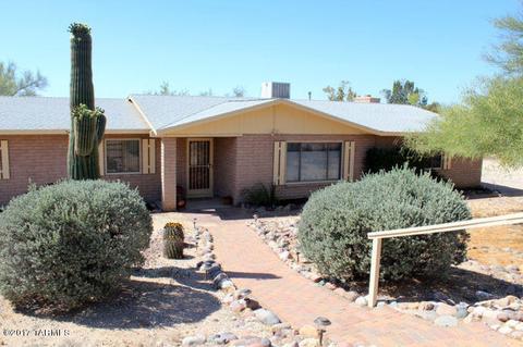 10051 N Rancho Sonora DrTucson, AZ 85737