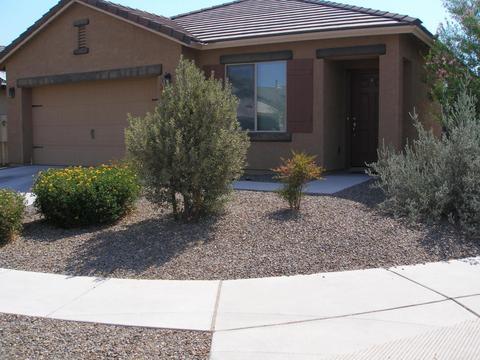 6743 S Cut Bow DrTucson, AZ 85757