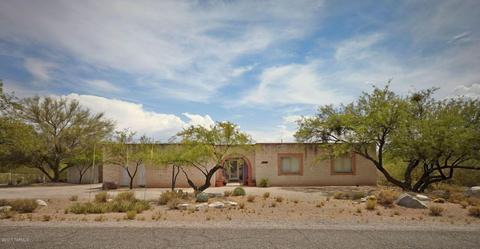 8200 E Calle PotreroTucson, AZ 85750