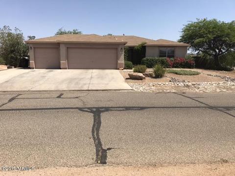 7148 W Pebble Valley DrTucson, AZ 85757
