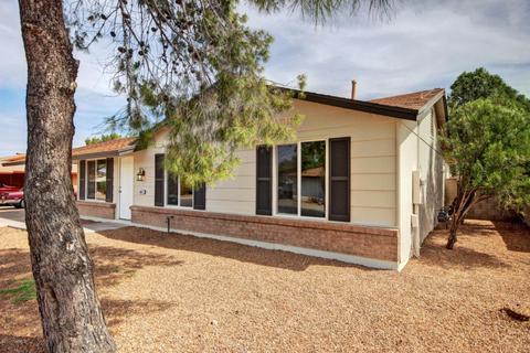 2651 W Vereda Azul, Tucson, AZ 85746
