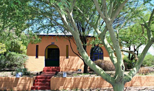 1745 E 8th St, Tucson, AZ 85719