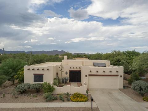 1954 W Misterbee Dr, Oro Valley, AZ 85737