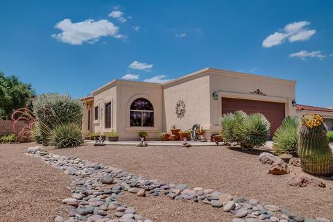 1901 N Placita Santa Rita, Green Valley, AZ 85614