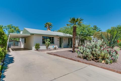 4009 E Timrod StTucson, AZ 85711