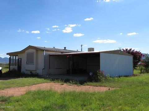 380 E GeronimoCochise, AZ 85606