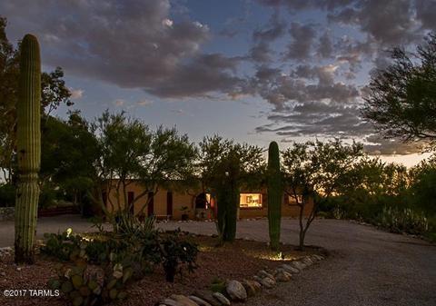 6260 N Camino Pimeria AltaTucson, AZ 85718