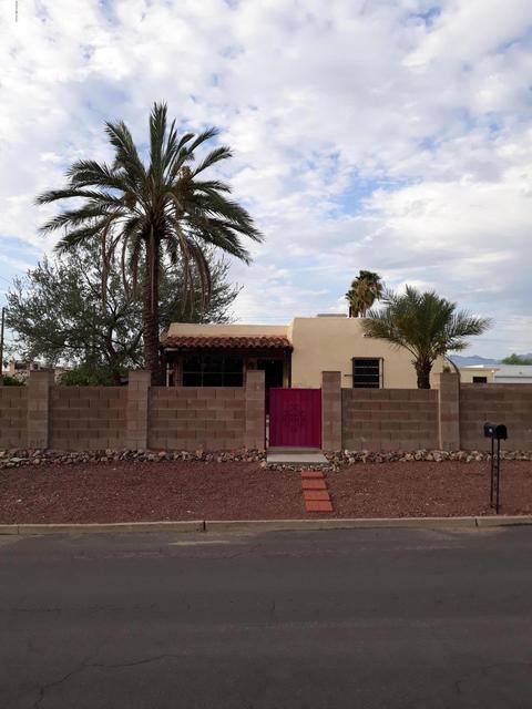 3821 S 3rd Ave, Tucson, AZ 85714