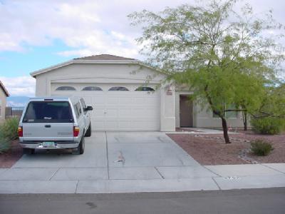 8702 N Silver Moon Way, Tucson AZ 85743
