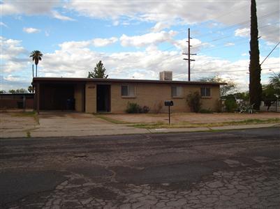 7102 E Tamara Dr, Tucson, AZ 85730
