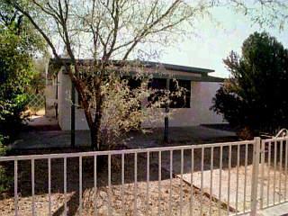 4550 E Duncan ST, Tucson AZ 85712