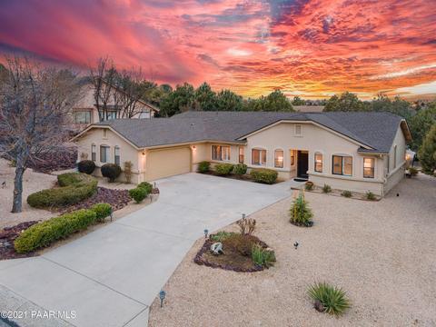 895 Prescott Casa en Venta - Prescott AZ Bienes Raíces ...