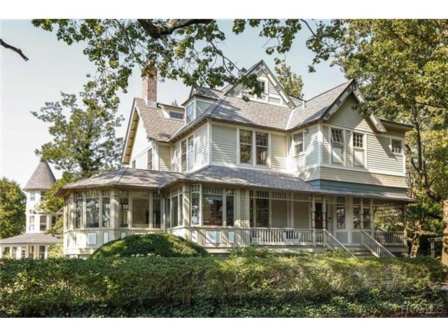 8 Prospect Ave, Larchmont NY 10538