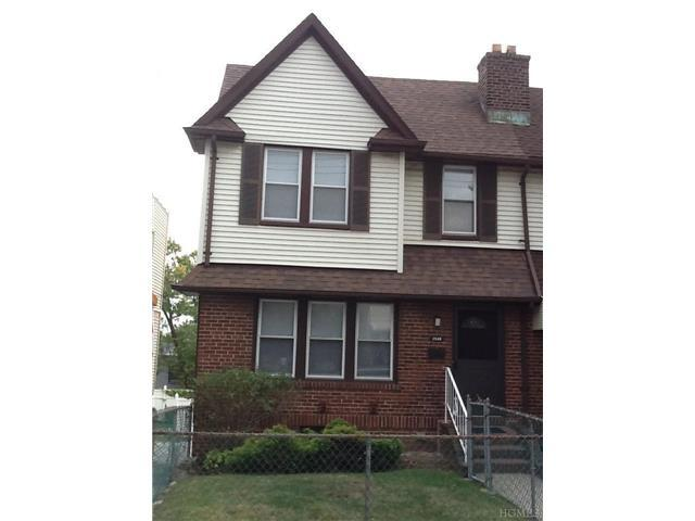 2548 Woodhull Ave, Bronx NY 10469