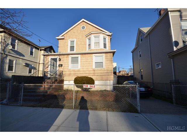 1318 Edwards Ave, Bronx NY 10461