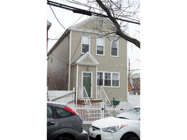 2899 Harrington Ave, Bronx NY 10461