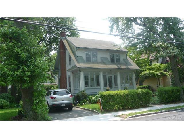 41 Myrtle Blvd, Larchmont NY 10538