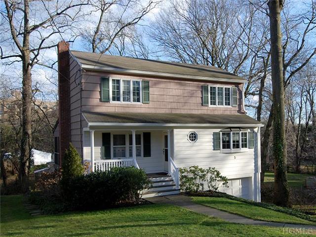 5 Lafayette Rd, Larchmont NY 10538