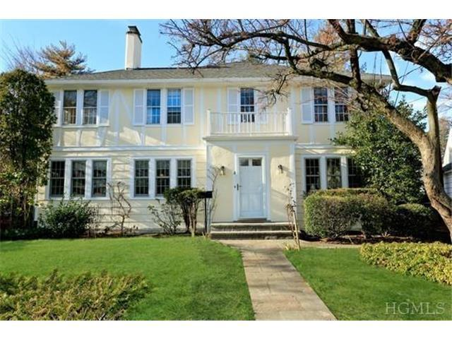 4 Forest Pk Ave, Larchmont NY 10538