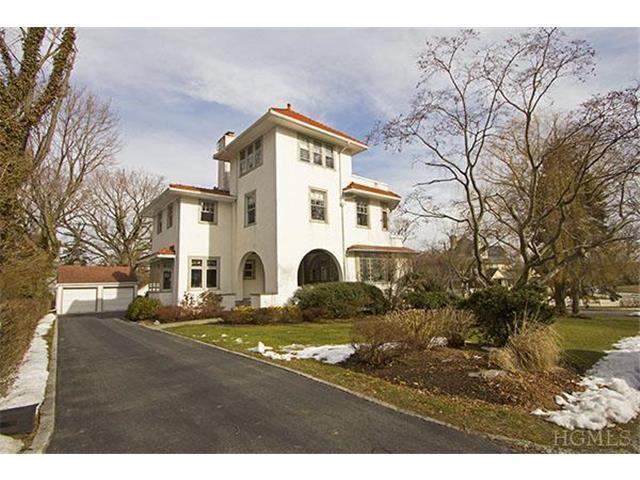 18 Willow Ave, Larchmont NY 10538