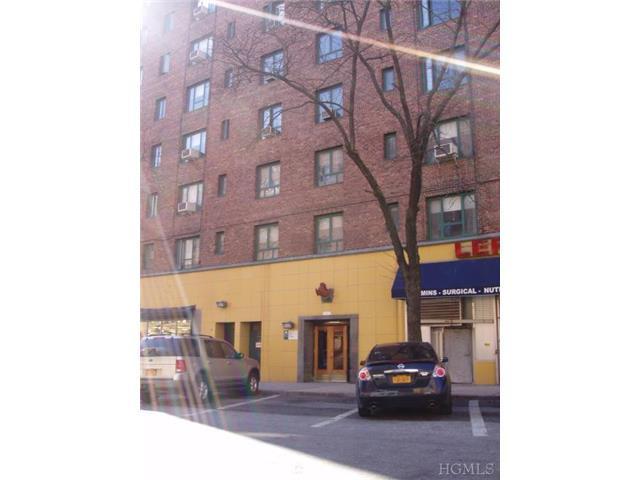 1439 East Ave #APT 3c, Bronx NY 10462