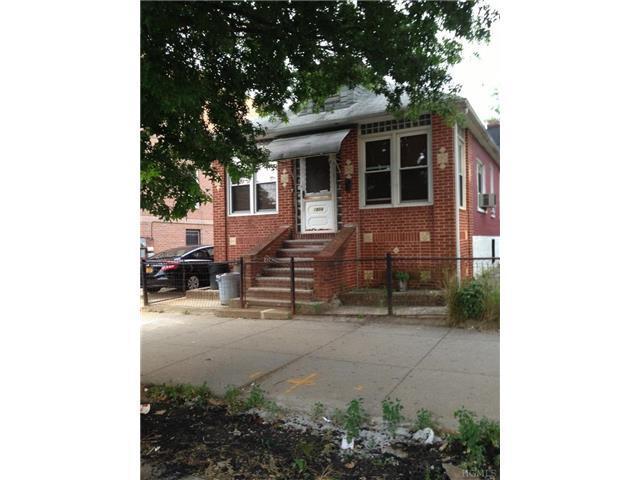 1904 Lacombe Ave, Bronx NY 10473