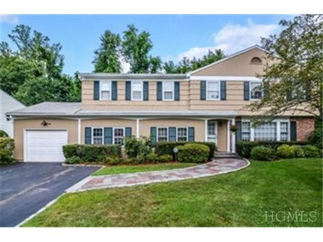 Recently sold scarsdale ny real estate 1409 sold for 10 dobbs terrace scarsdale