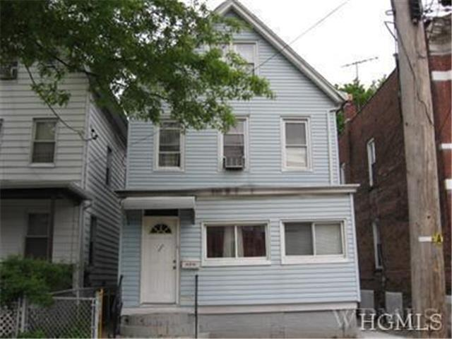 121 S 13th Ave, Mount Vernon, NY