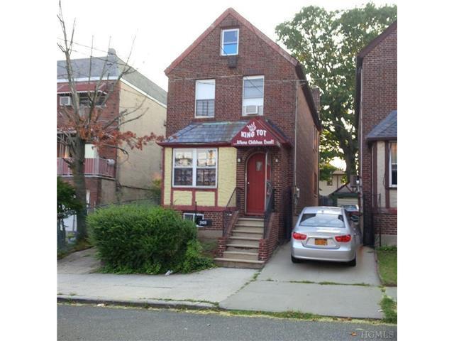 3909 Seton Ave, Bronx NY 10466