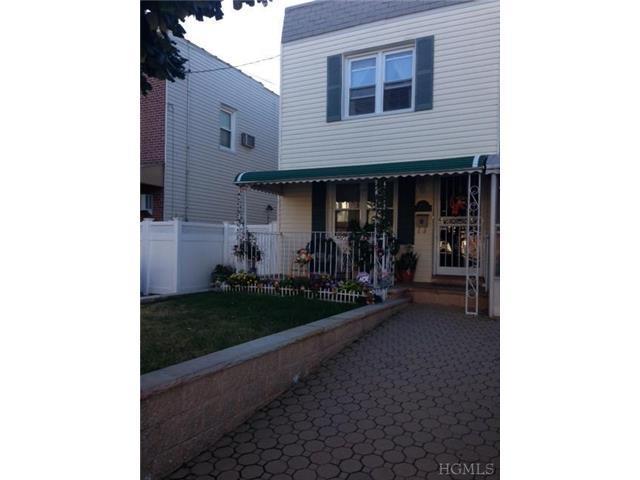 2557 Woodhull Ave, Bronx NY 10469