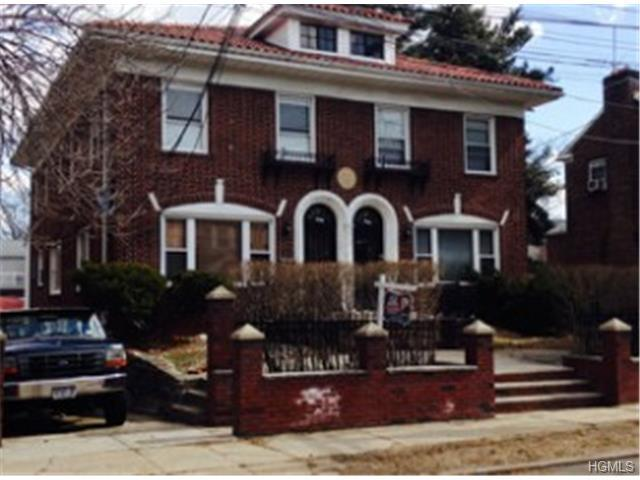 2070 Tenbroeck, Bronx NY 10461