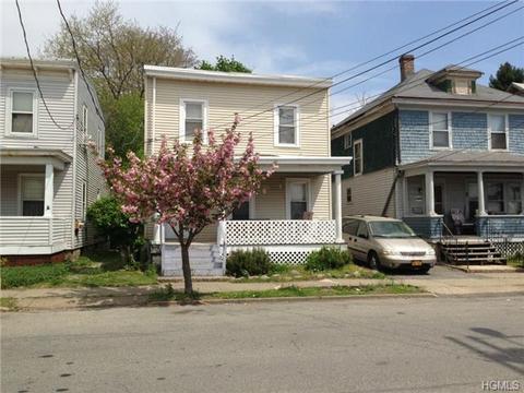 262 Van Ness St, Newburgh, NY 12550