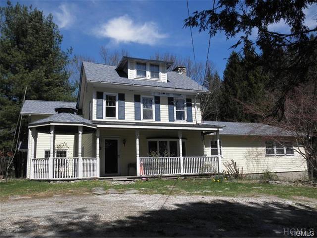 88 Kramers Pond Rd, Putnam Valley, NY 10579