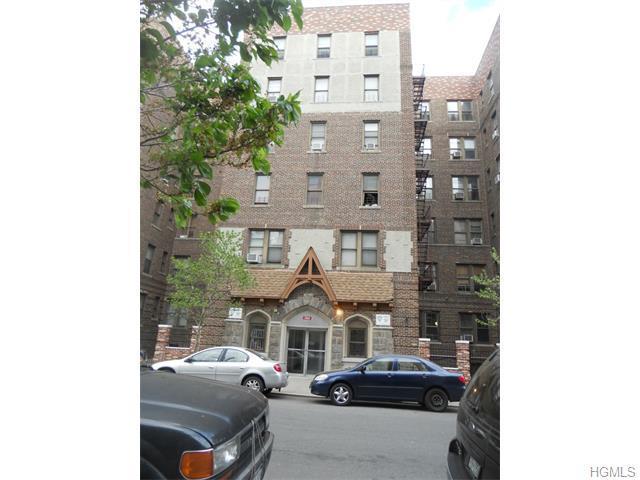 2922 Barnes Ave #6l, Bronx, NY 10467