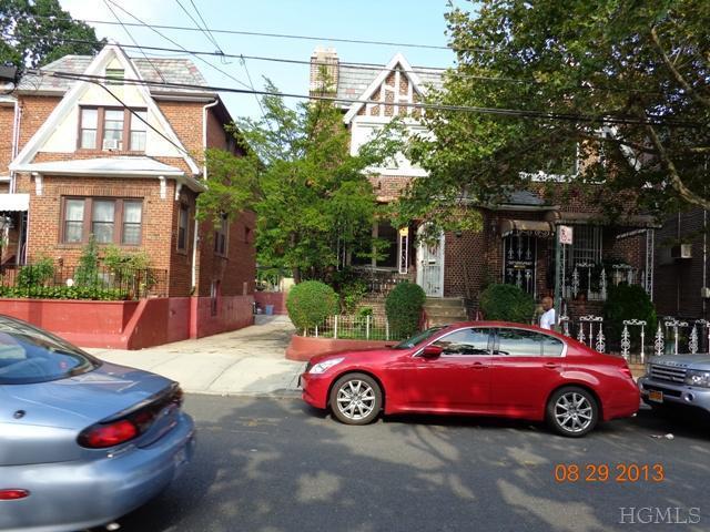 3322 Wilson Ave, Bronx NY 10469