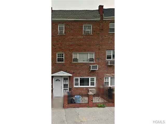 1708 Matthews Ave, Bronx, NY 10462