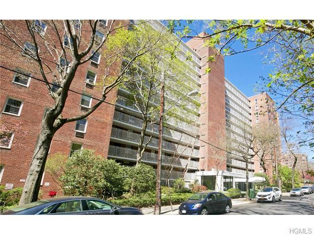 2575 Palisade Ave #4J, Bronx, NY 10463